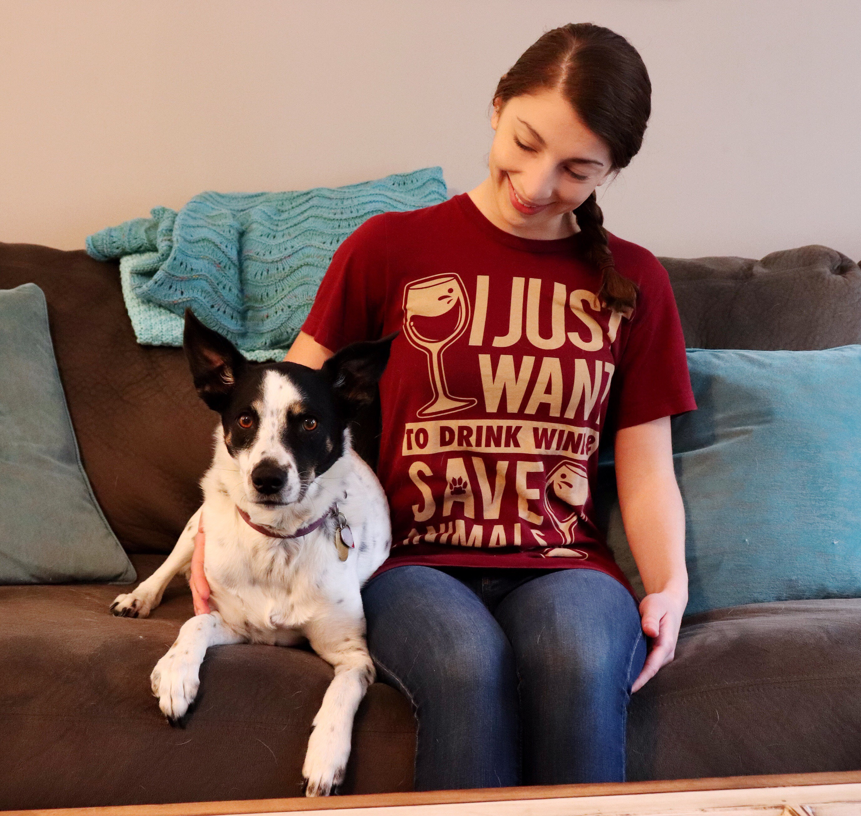 10 Clothing Companies that Support Animal Rescue and Welfare