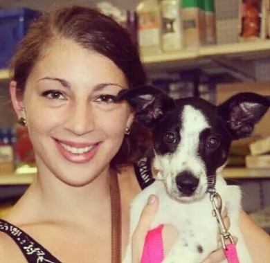 My Journey to Becoming an Animal Rescue Advocate