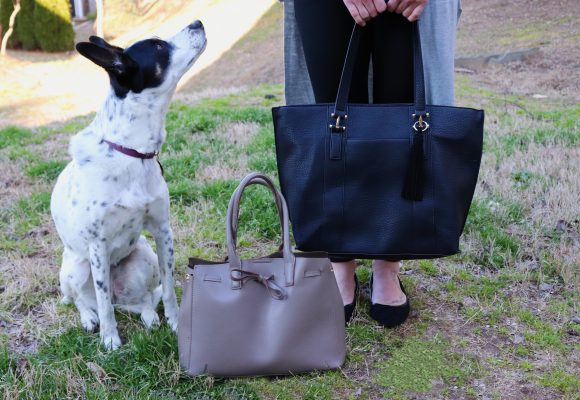 10 Vegan Bags to Help you Embrace Spring