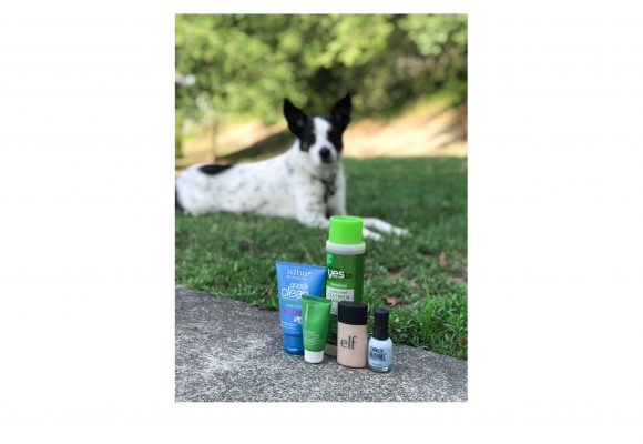 Favorite Cruelty-Free Finds: July 2019