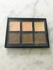 Anastasia Beverly Hills Contour Cream Kit​