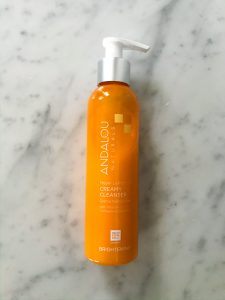 Andalou Naturals Cleanser