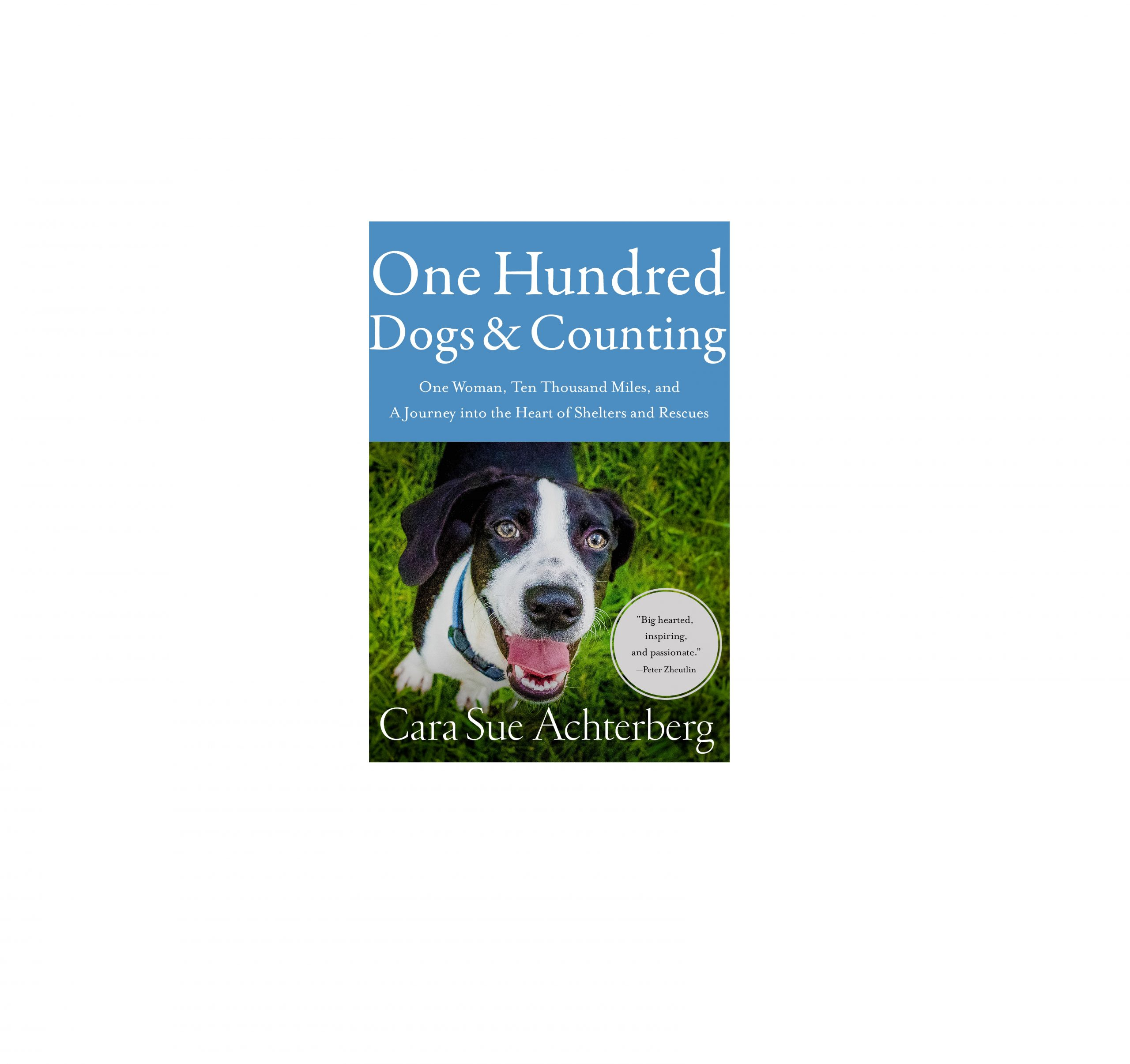 Book Review: One Hundred Dogs & Counting